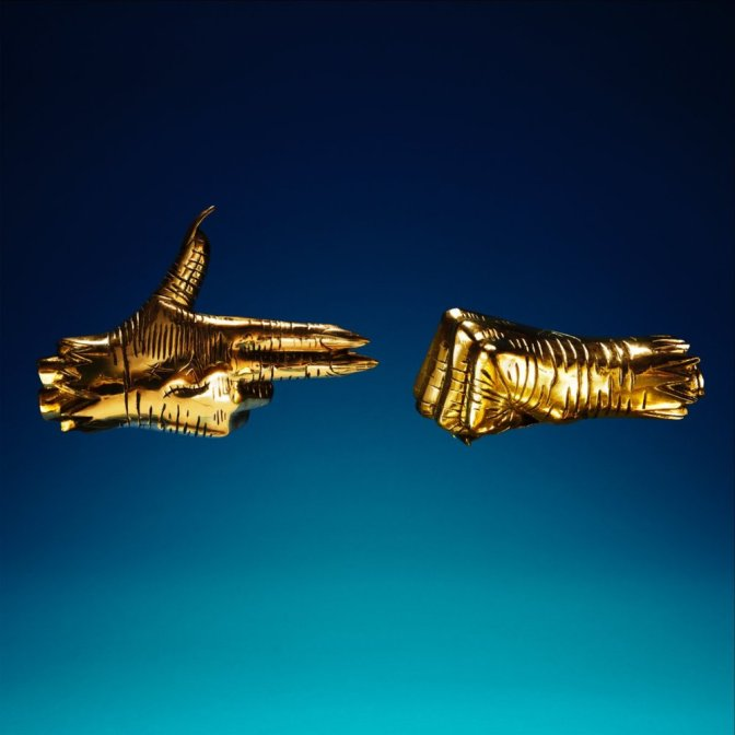 Run the Jewels « RTJ3 » @@@@½