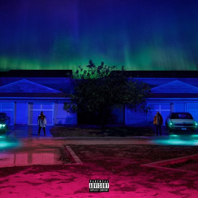 Big Sean « I decided. » @@@½