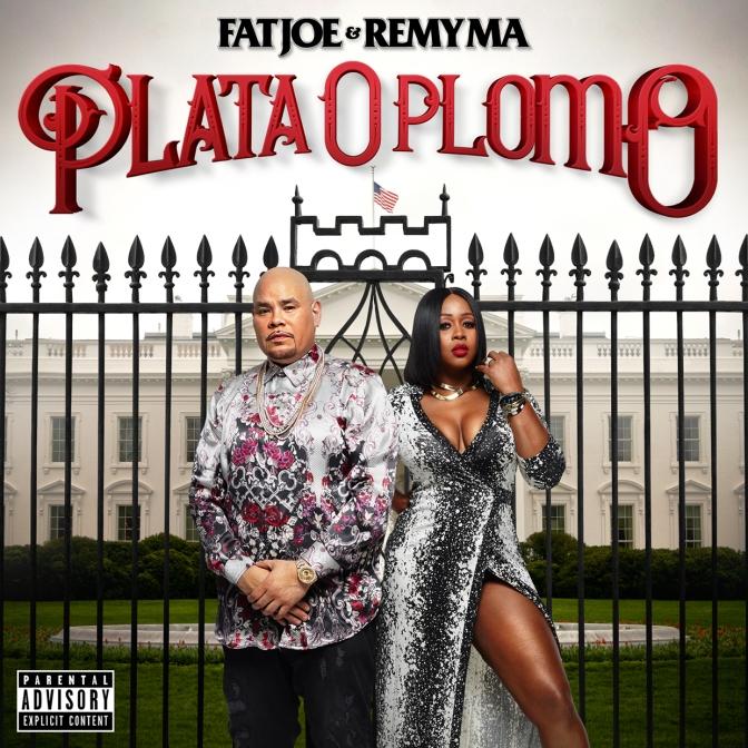 Fat Joe & Remy Ma «Plata o Plomo» @@@½