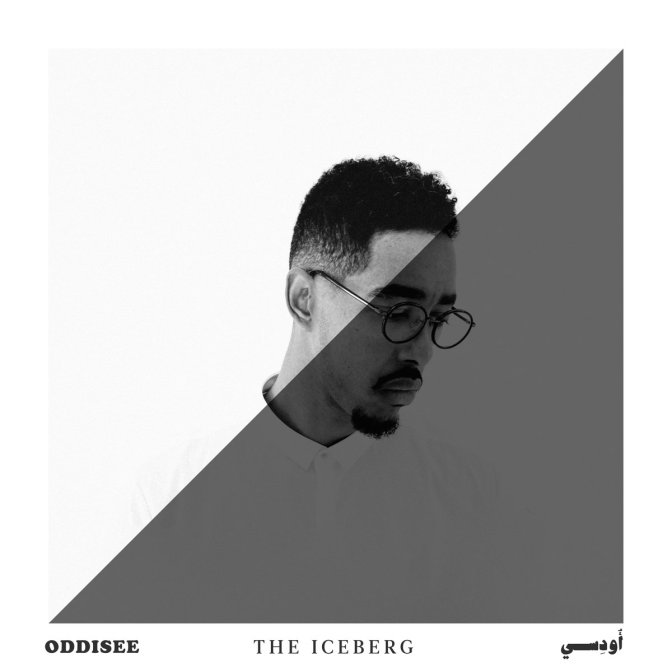 Oddisee « The Iceberg » @@@@½