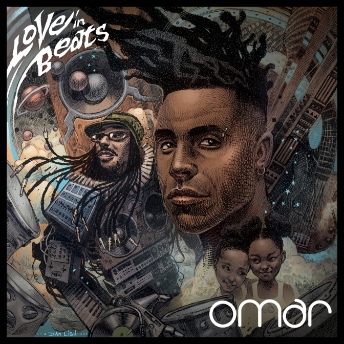 Omar « Love in Beats » @@@@