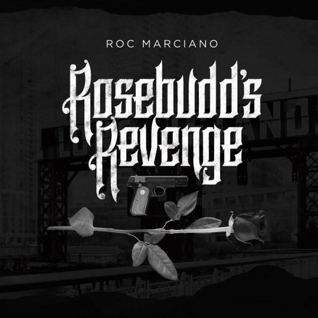 Roc Marciano «Rosebudd's Revenge» @@@@