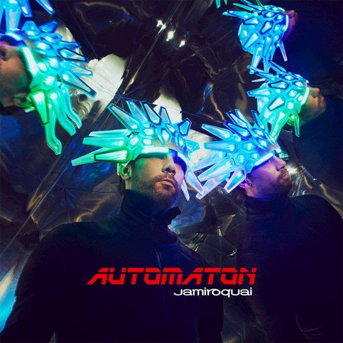 Jamiroquai «Automaton» @@@@½