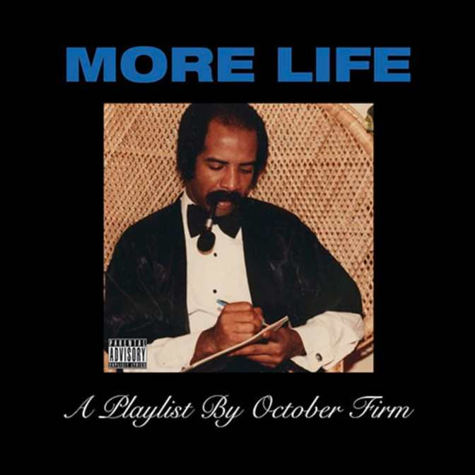Drake «More Life – A playlist by October firm» @@@@