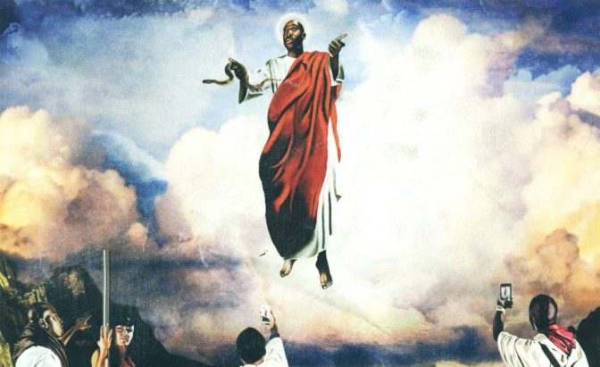 Freddie Gibbs « You Only Live 2wice » @@@@