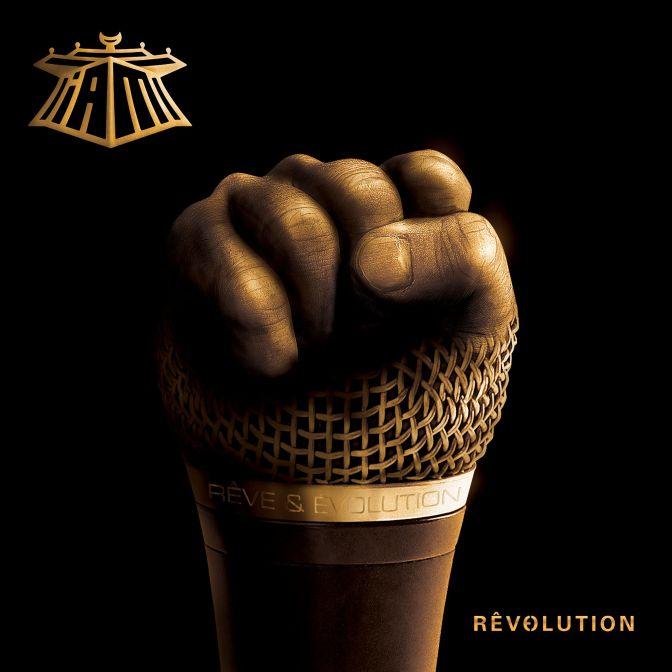 IAM «Rêvolution» @@@½