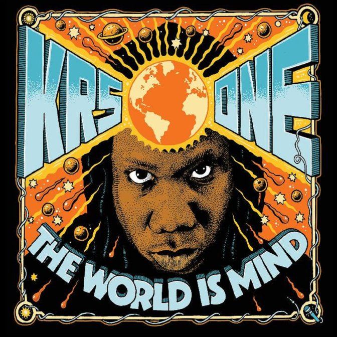 KRS-One « The World is MIND » @@@