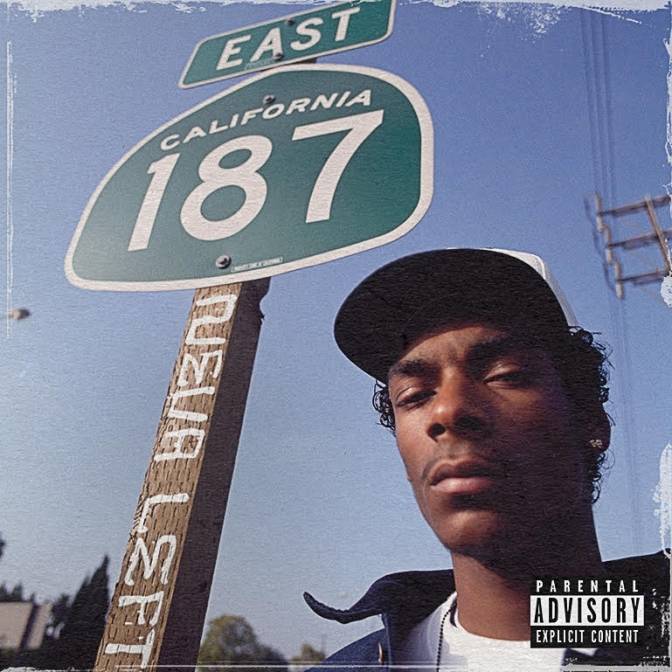 Snoop Dogg «Neva Left» @@@