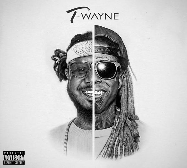 T-Pain & Lil Wayne «T-Wayne» @@@½