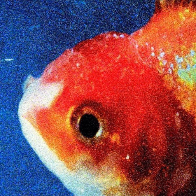Vince Staples « Big Fish Theory » @@@@