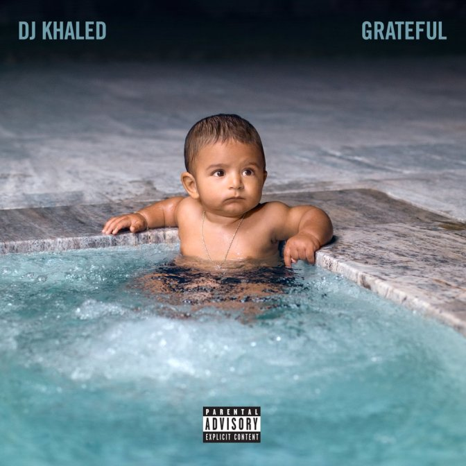 DJ Khaled «Grateful» @@½