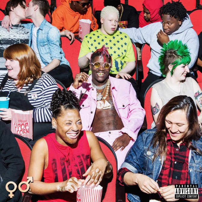 Lil Yachty « Teenage Emotions » @@½