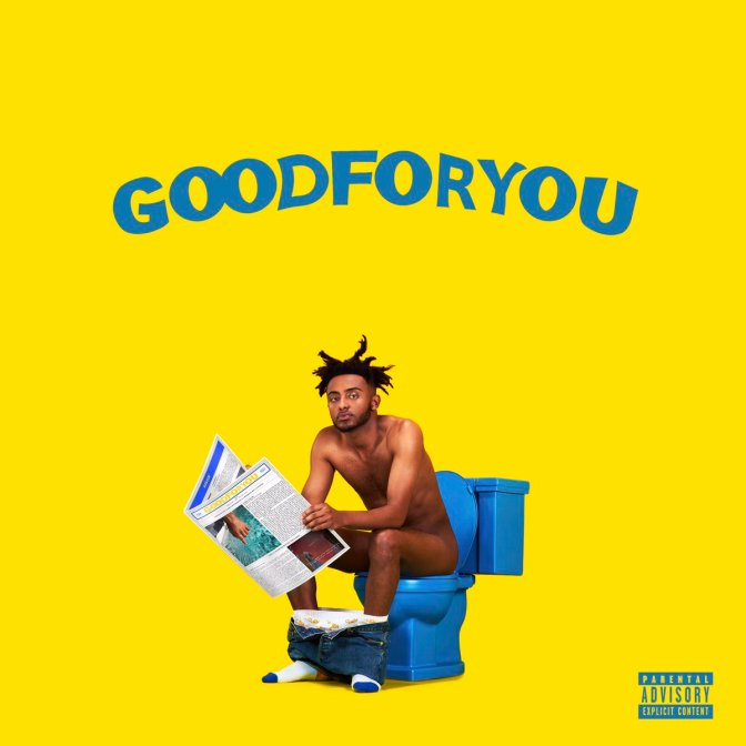 Aminé «Good For You» @@@½