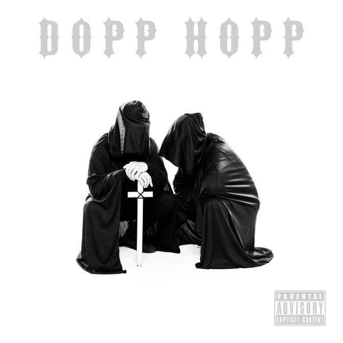 The Doppelgangaz «Dopp Hopp» @@@@