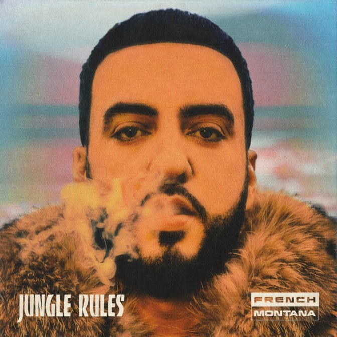 French Montana « Jungle Rules » @@@