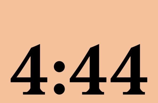Jay-Z «4:44» @@@@