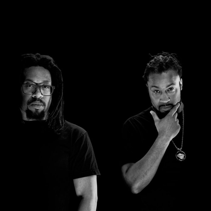 The Perceptionists (Mr Lif & Akrobatik) « Resolution » @@@@