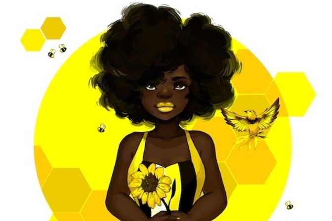 Cunninlynguists «Rose Azura Njano» @@@@½