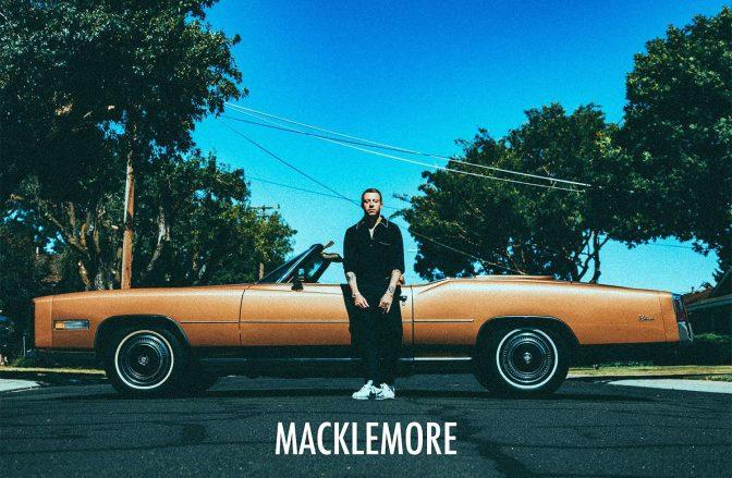 Macklemore «Gemini» @@@