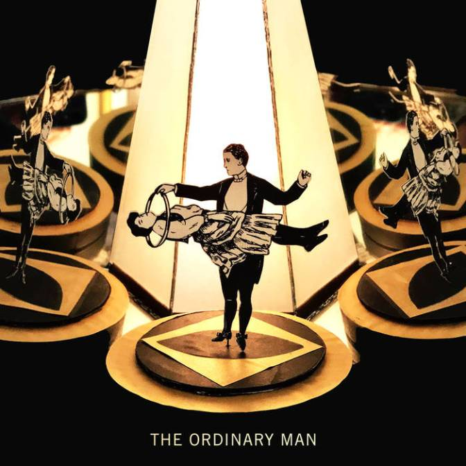 L'Orange « The Ordinary Man » @@@@