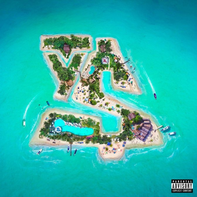 Ty Dolla $ign « Beach House 3 » @@@½
