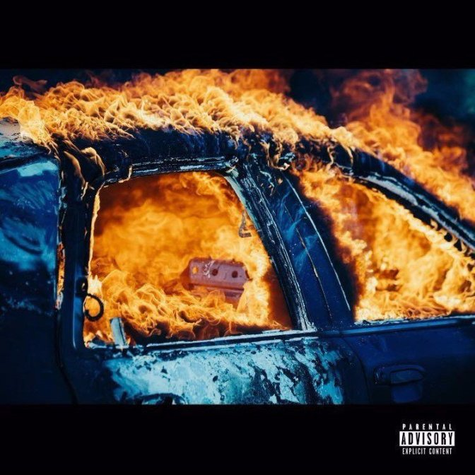 Yelawolf « Trial by Fire » @@@@