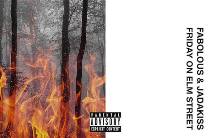 Fabolous & Jadakiss «Friday on Elm Street» @@@½