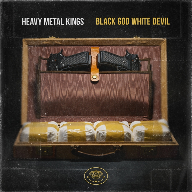 Heavy Metal Kings « Black God, White Devil » @@@½