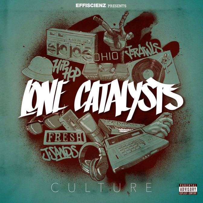 Lone Catalysts « Culture » @@@@