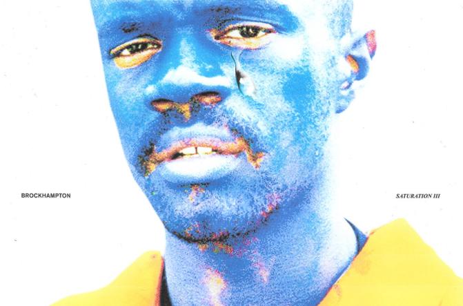 Brockhampton « SATURATION III » @@@@