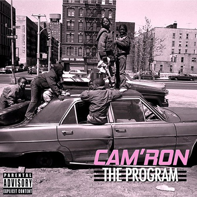 Cam'Ron « The Program » [mixtape] @@½