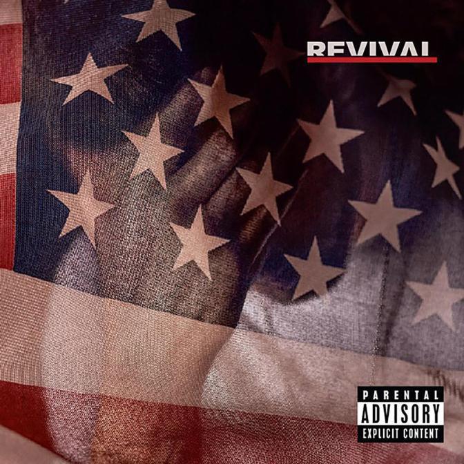 Eminem «REVIVAL» @@