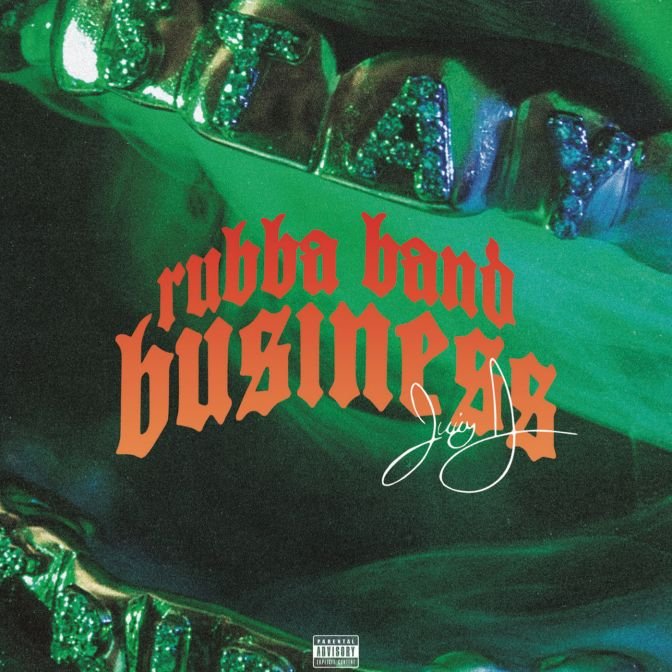 Juicy J « Rubba Band Business » @@@