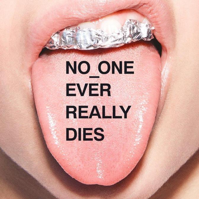 N*E*R*D «NO_ONE EVER REALLY DIES» @@@@