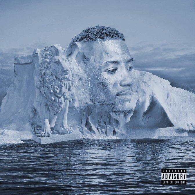 Gucci Mane «El Gato : The Human Glacier» @@@½