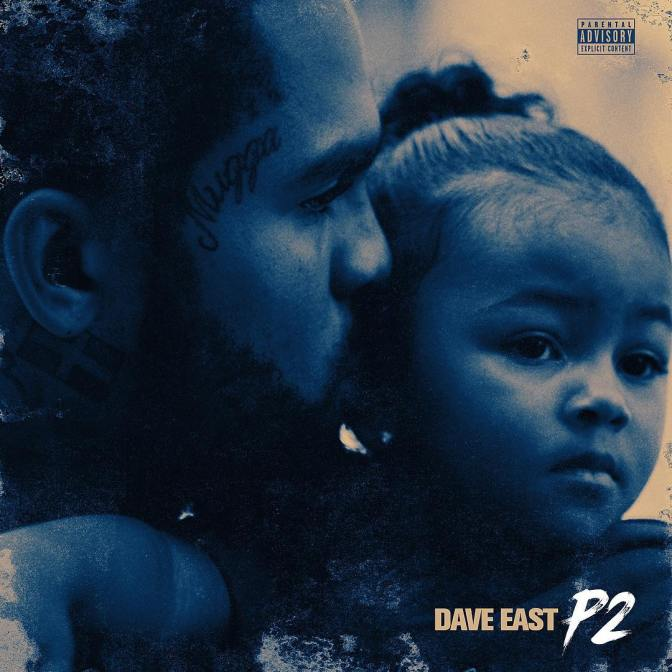 Dave East « P2 » @@@½