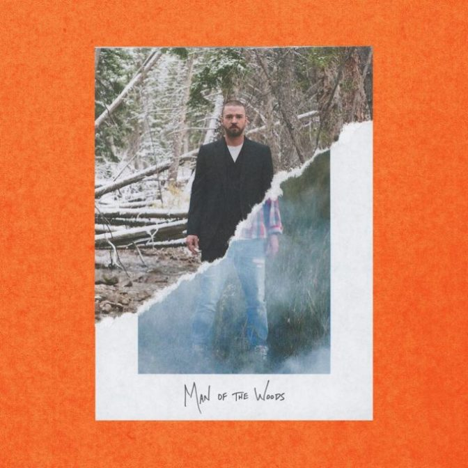 Justin Timberlake « Man of the Woods » @@@