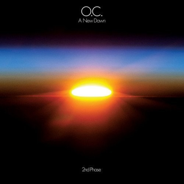 O.C. « A New Dawn (2nd Phase) » @@@½