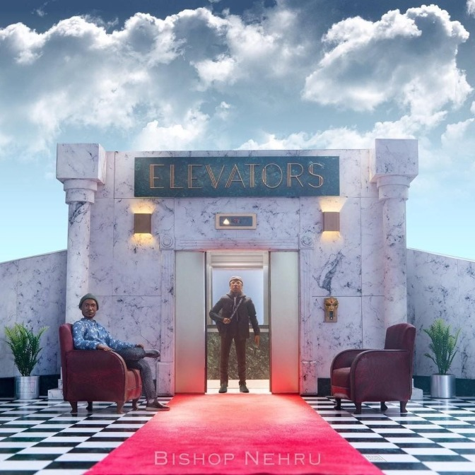 Bishop Nehru « Elevators: Act I & II » @@@½