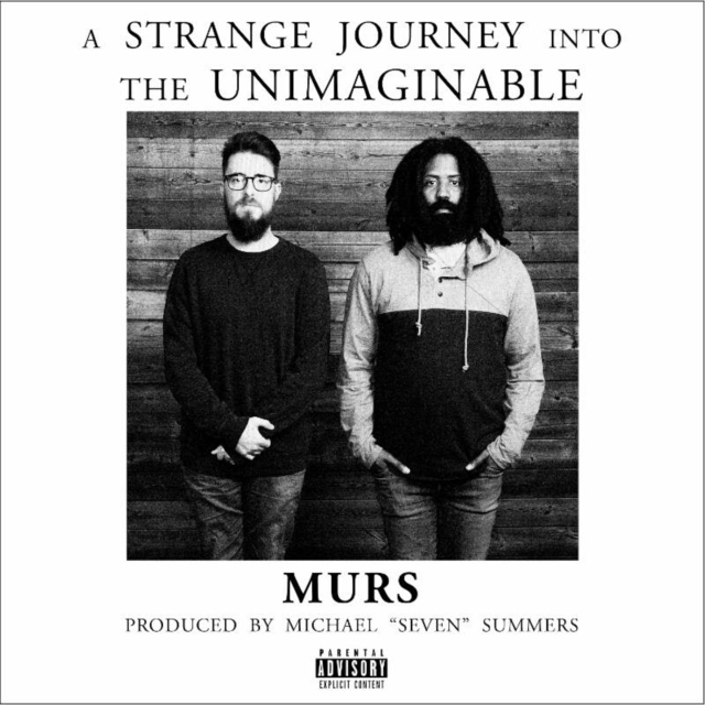 Murs « A Strange Journey Into The Unimaginable » (produced by Seven) @@@@½