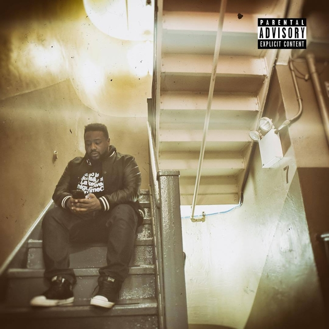 Phonte « No News Is Good News » @@@@½