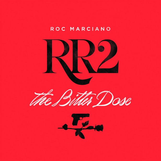 Roc Marciano « RR2: The Bitter Dose » @@@½