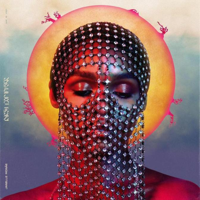Janelle Monae « Dirty Computer » @@@@½
