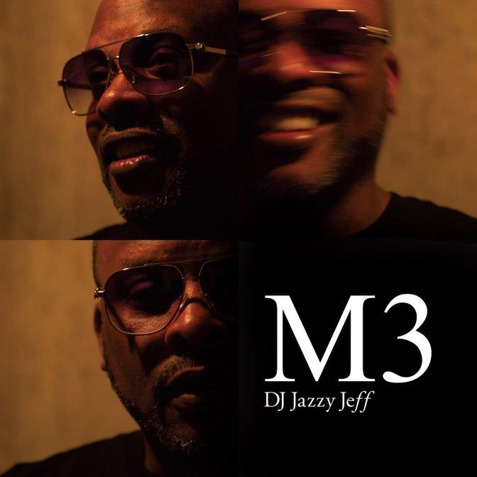 DJ Jazzy Jeff «M3» @@@½