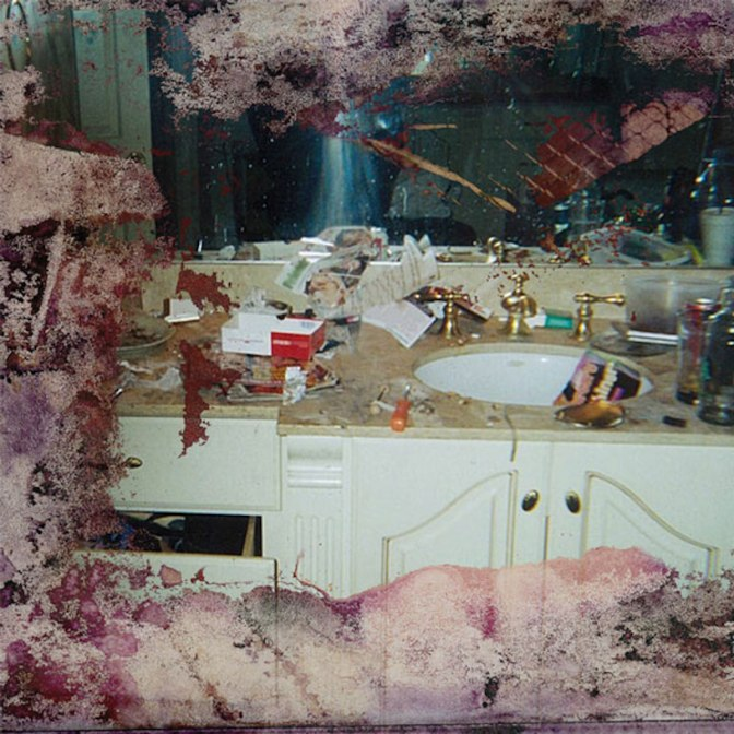 Pusha T « DAYTONA » @@@@½