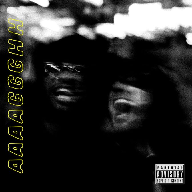 The Doppelgangaz « AAAAGGGHH » @@@½