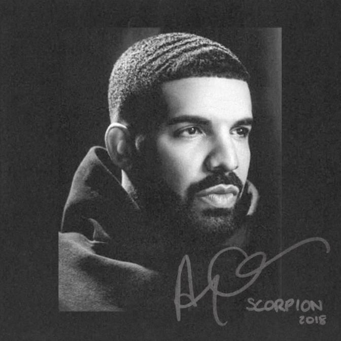 Drake «Scorpion» @@½