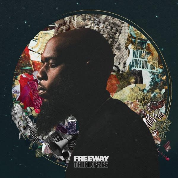 Freeway «Think Free» @@@½