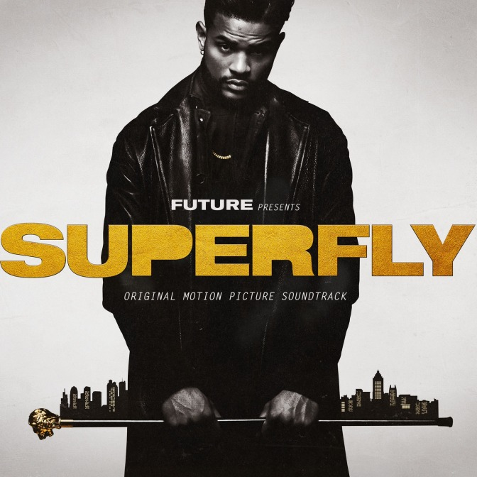 Future presents « Superfly: Original Motion Picture Soundtrack » @@@