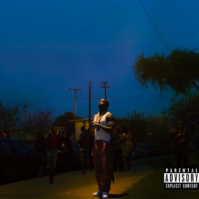 Jay Rock « Redemption » @@@½